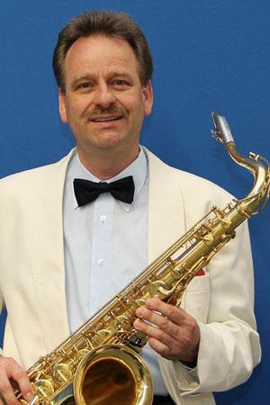 Reinhard Baumgärtner